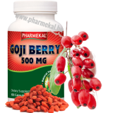 Goji Berry 500 mg 100 db