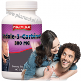 Indole-3-Carbinol 300 mg 90 db